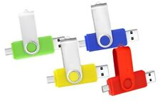 2in1 usb flash drive usb memory stick micro drive for android devies