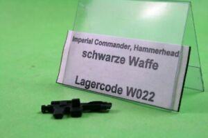 #W22 - STAR WARS ERSATZTEIL / ACCESSORY - for STORMTROOPER
