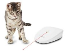 PetSafe LASER CHASE Mobile Interactive Light Cat Toy Automatic Moves On Floor