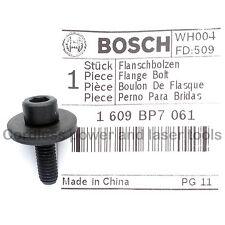 Bosch GCM 8 SJL Scie à Onglet Lame de serrage Bride Boulon Vis Partie 1 609 BP7 061