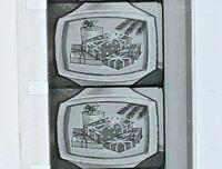 Advertising 16mm Film Reel - Seattle First National Bank -56 CC11&CC12 (SB02)
