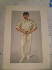 Yorkshire Cricket Memorabilia Prints