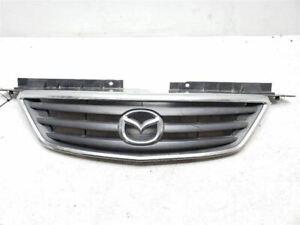 2000 2001 Mazda MPV Upper Grille OEM LC6250710A