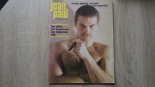 Revue Gay JEAN PAUL Le Magazine de l'Homme Libéré Nr 1 Eté 1979