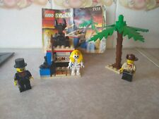 Lego System Adventurers Oasis Ambush 5938 98% complete with Instructions