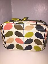 New Orla Kiely Bag
