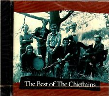 CD - THE CHIEFTAINS - The best of