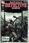 Detective Comics #870-2010 nm Joker Batman David Hine Scott McDaniel