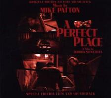 """A Perfect Place"" Original Motion Picture Soundtrack - Mike Patton (NEW 2CD)"