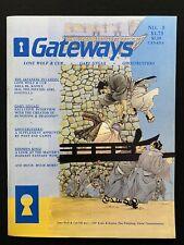 Gateways Magazine Number 5