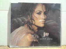 J.LO - Ain't it funny - CD - Musik-CD - Jennifer Lopez