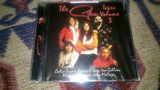 Gillan. The Gillan Tapes, Vol 3. Dbl CD. Deep Purple. Bernie Torme. Janick Gers