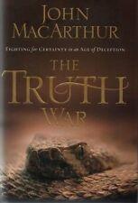 The Truth War, John MacArthur, Hardback Book, New