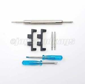 JaysAndKays® GMWB5000 Metal Adapters Kit for Casio GShock GMW-B5000 Metal Square