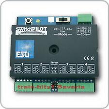 ESU 51820 SwitchPilot V2.0 Schalt- und Weichendecoder