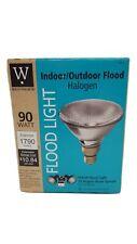 Westpointe Indoor Outdoor Halogem Floodlight PAR38 90w Bulb 25° Beam 1790 Lumens