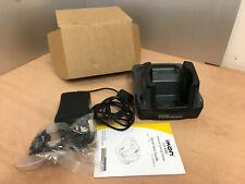 Psion Teklogix 1081143 CH4000 Desktop Charge Station Kit for Ikon 7505 PDA UK