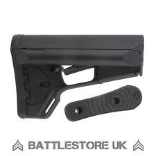 ACS STOCK Tactical Airsoft Nero AEG GBB Airsoft FUCILE CARABINA UK