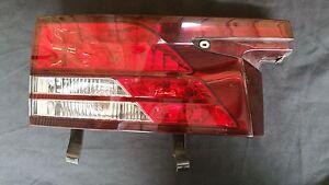 Toyota Estima ACR30/MCR30 Series II Tailgate Garnish/Light LHS