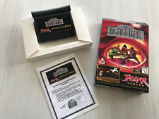 Fight For Life Beta (Sector II) Atari Jaguar