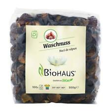 BioHAUS® Soap nuts for laundry