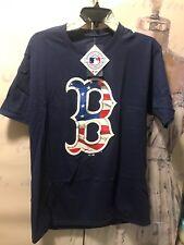 fe17b5ca5fb235 Fanatics Boston Red Sox 50 Betts Short Sleeve T-Shirt Navy Blue Medium