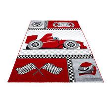 Wohnraum-Teppiche aus Polypropylen für Kinder und Esszimmer