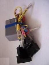 Alpine IVA-D511R IVAD511R  IVA-D511 IVAD511 Power Loom ISO Lead