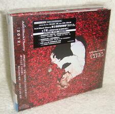 J-POP Acid Black Cherry 2012 Taiwan Ltd CD+MV DVD (Janne Da Arc yasu) digipak