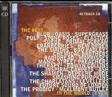 Various Artists: The Best Album ... In The World ... Ever !         2CD