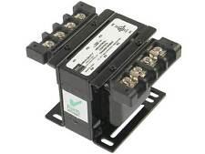 Control Transformer, 120/220/240/480V, 50VA      *31833 TR