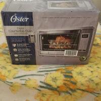Oster Countertop Oven Tssttvxxll : Details about Oster? Extra Large Countertop Oven TSSTTVXXLL