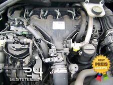 Motor 2.0TDCI 140PS QXBA QXBB FORD MONDEO MK4 63TKM UNKOMPLETT