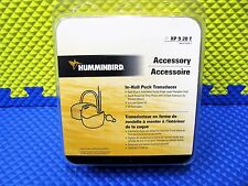 Humminbird In-Hull Puck Transducer XP 9 20 T Part #710147-1