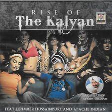 RISE OF THE KALYAN - NEW UK BHANGRA CD SONGS - FREE UK POST