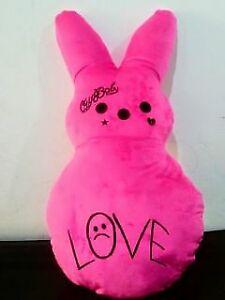 Plush Peep bunny peep, lil peep