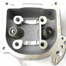 New CYLINDER HEAD w/ EGR 64mm Valve for 50cc Chinese SCOOTER 139QMB GY6 Taotao