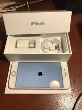 Apple iPhone 7 - 32GB - Silver (used to be AT&T) Now Unlocked - No Reserve!
