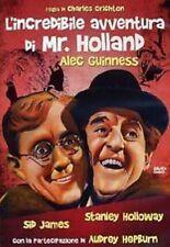 DvD L'INCREDIBILE AVVENTURA DI MR HOLLAND (1951)  ** A&R Productions ** ...NUOVO