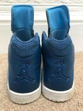 Nike Air Jordan illusion blue hi top trainers 705141 407 sneakers shoe size UK 7