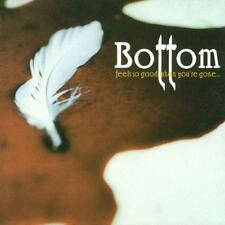 Bottom(CD Album)Feels So Good When You're Gone-Dreamcatcher RISE ABOVE-New