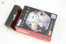 Tronico 09750 Moto Argent 11x3x4.5cm Kit 71 Pièces Modélisme