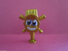 Moshi Monsters Moshlings - Series 4 gold Judder (Rare)