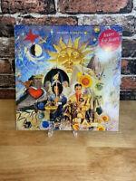 """Tears For Fears """"The Seeds Of Love"""" vinyl LP Fontana 838 730-1 UK 1989 Inner EX"""