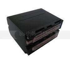 6600mA Battery for Sony NP-F330 NP-F550 NP-F730H NP-F770 NP-F930 NP-F930 NP-F975