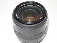 Sony/Minolta AF 35-105mm 1:3,5-4,5 Zoom Objektiv lens Sony A700, 900