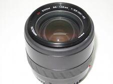 Sony / Minolta Af 35-105mm 1 :3 ,5-4, 5 Zoom Lente de Objetivo Sony A700, 900
