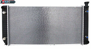 1693 RADIATOR FOR CHEVY GM FITS YUKON SUBURBAN ESCALADE TAHOE PICKUP 5.0 5.7 V8