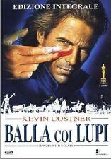 Balla coi lupi (1990) DVD