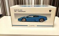1:18... AUTOart ... Lamborghini Murcielago 40Years Anniversary ...OVP